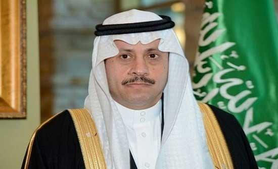 السفير السعودي بعمان يهنئ بعيد استقلال المملكة