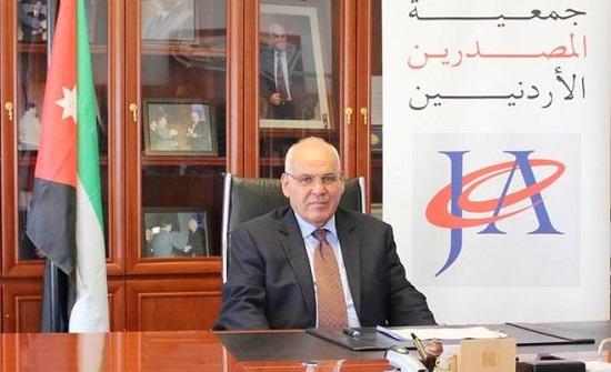 ابو وشاح: اتفاقيات التجارة مكنت الصناعة الاردنية من دخول العالم