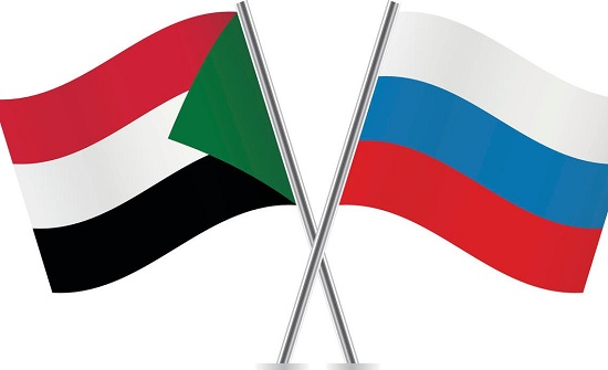 السودان: الاتفاق مع روسيا بشأن قاعدة عسكرية يخضع للدراسة