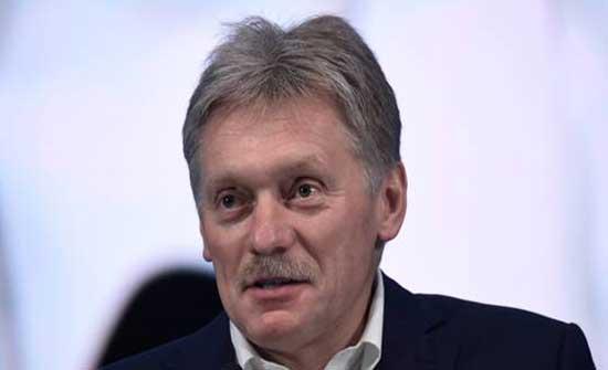 """الكرملين: لوكاشينكو أطلع بوتين على تفاصيل حادث طائرة """"رايان إير"""""""