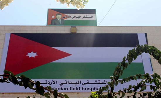 اكتمال وصول طواقم غزة 60
