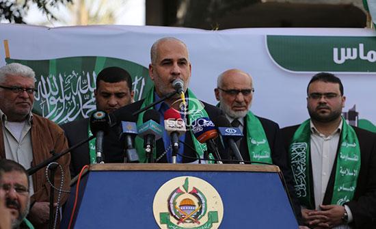 أول تعليق لحركة حماس على نتائج الانتخابات الإسرائيلية الأولية
