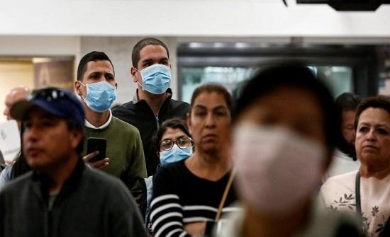بينها دولة عربية.. خارطة انتشار فيروس كورونا خارج الصين