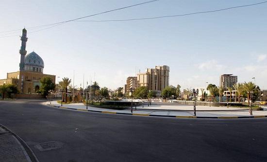 المسلسل مستمر.. خطف ناشطة ألمانية وسط بغداد