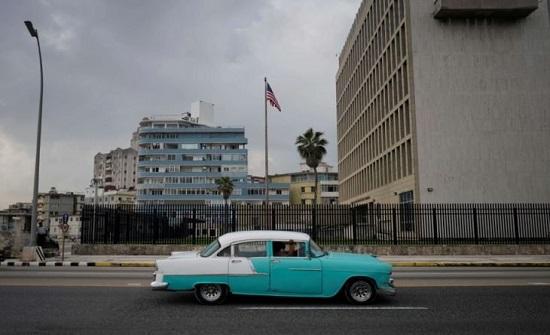 """تقرير حكومي أمريكي: الترددات اللاسلكية الموجهة سبب مقبول """"لأعراض هافانا"""""""