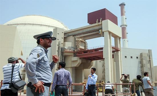 """إيران ترحب بالخطوات الأميركية """"المتأخرة"""" بشأن ملفها النووي وواشنطن مستعدة للانخراط في المحادثات"""