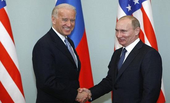 مسؤول أمريكي: إدارة بايدن تستعد لفرض عقوبات جديدة على روسيا هذا الأسبوع
