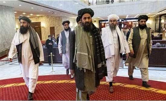 بريطانيا: من السابق لأوانه اتخاذ قرار بالتعامل مع حركة طالبان