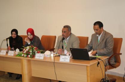 """جامعة الحسين تستضيف اليوم الثالث والرابع لأعمال مؤتمر """"السياحة العربية وآفاقها المستقبلية"""""""