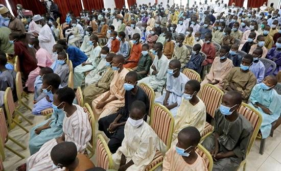 مسلحون يهاجمون مدرسة في نيجيريا ويختطفون تلامذة