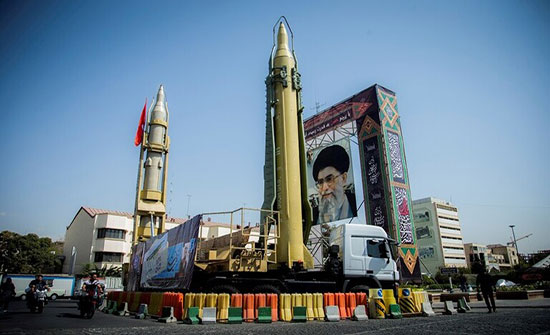 وزير الدفاع الإيراني: قدراتنا الصاروخية خارج التفاوض