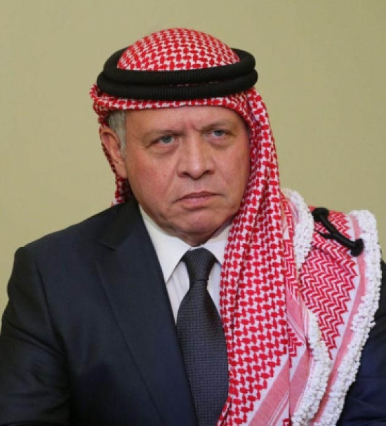 الملك يعزي هاتفياً العاهل البحريني بوفاة رئيس الوزراء الأمير خليفة بن سلمان آل خليفة
