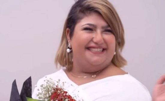 وفاة الفنانة الكويتية الشابة دانة عباس الحيدر