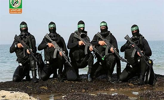 """صحيفة اسرائيلية : أخبار القبض على عملاء  داخل حماس غير """"موثوقة"""""""