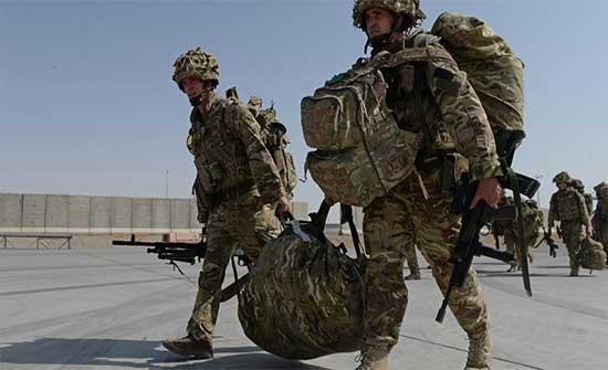 واشنطن قد تبطئ الانسحاب من أفغانستان على ضوء هجمات طالبان
