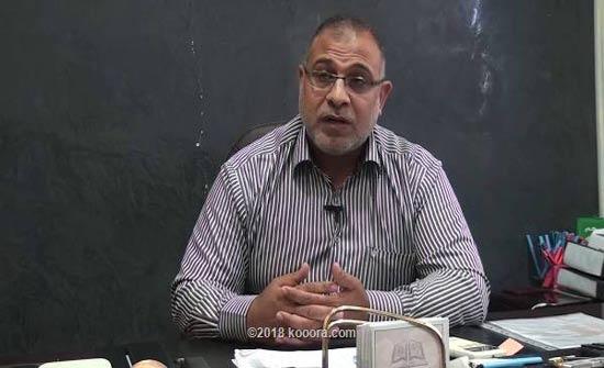 مدير اليرموك  سخرنا جهودنا لخدمة الفيصلي