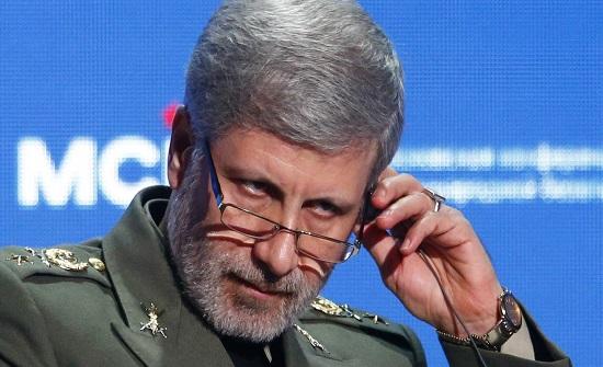 وزير الدفاع الإيراني: ردنا على اغتيال فخري زاده قادم وحتمي