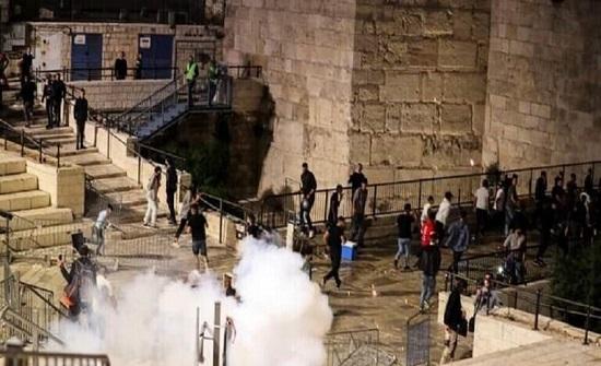 إصابات جديدة برصاص الاحتلال واعتداءات مستمرة للمستوطنين