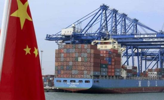 مسؤول أمريكي: مازلنا نأمل في اتفاق تجارة مع الصين هذا العام