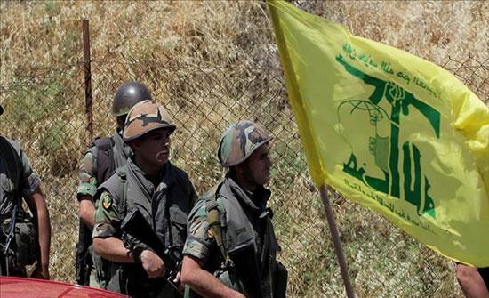 """الجيش الإسرائيلي: أحبطنا مخططا لحيازة """"حزب الله"""" على صواريخ دقيقة"""