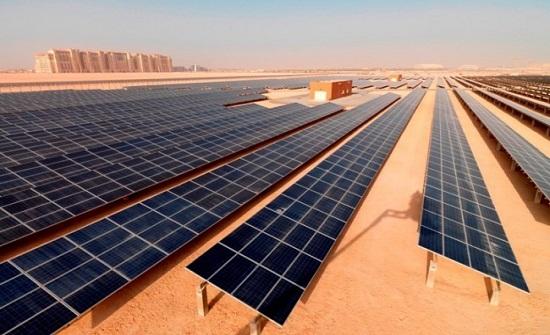 شركة فيلادلفيا تدشن محطة طاقة شمسية بقدرة 5 ميغاواط