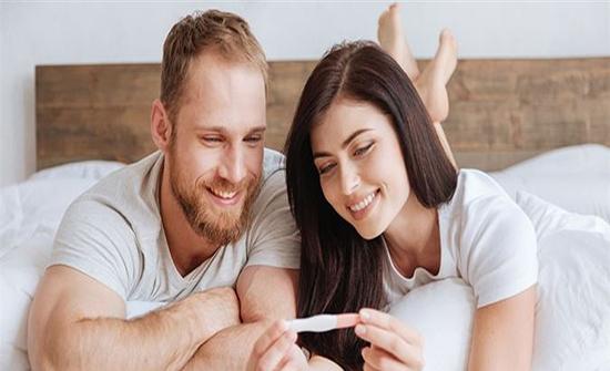 توقيت العلاقة الحميمية للزوجين .. يزيد فرص الحمل
