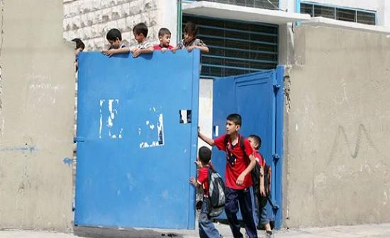 موظفو الأونروا في الأردن يدرسون التصعيد للمطالبة بزيادات