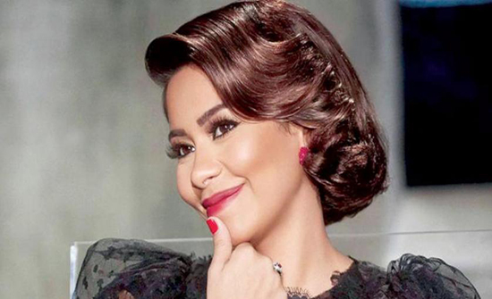 صور :  بعد فقدانها جنينها ... شيرين عبد الوهاب تعود بعد غياب
