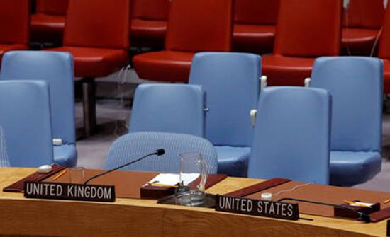 السفيرة الأمريكية الجديدة بالأمم المتحدة تتسلم مهامها قبل أيام من رئاسة بلادها لمجلس الأمن