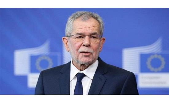 مستشار النمسا الجديد: أتولى مهمة جسيمة بتوقيت دقيق