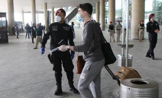 تعليق عودة الأردنيين من الخارج حتى 10 تموز (وثيقة)