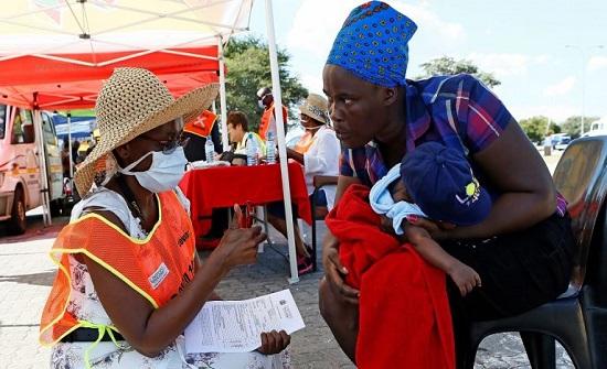 هل حصّن مصل الملاريا سكان أفريقيا ضد وباء كورونا؟