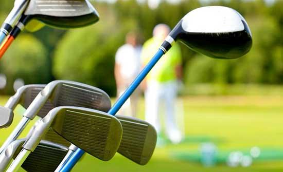 مطالبات نيابية بفتح نوادي الجولف و التنس