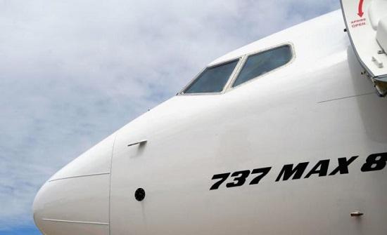 بوينغ: طائرات 737 تعود الى التحليق منتصف العام الحالي