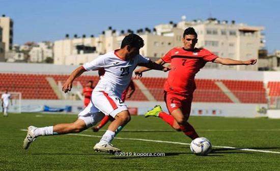 بالصور: الأردن ثالثا في بطولة غرب آسيا للشباب
