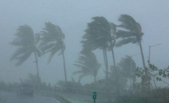 بالفيديو : إعصار دلتا يقطع الكهرباء عن أكثر من نصف مليون نسمة في لويزيانا الأمريكية