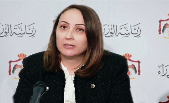 وزيرة الصناعة: الحكومة تعمل على تفعيل برنامج قائم لتحفيز الصادرات