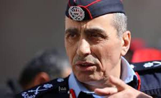 الحمود يلتقي رئيس جهاز الشرطة القبرصي