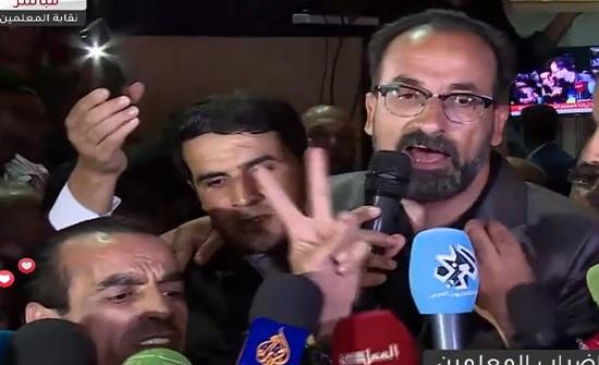 نديم : ما حصل في الاجتماع هو انتصار للوطن