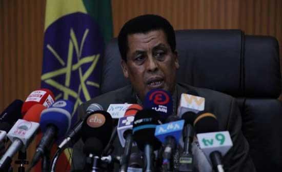 إثيوبيا تتوقع قرب استئناف مفاوضات سد النهضة وترد على تدريبات مصر والسودان
