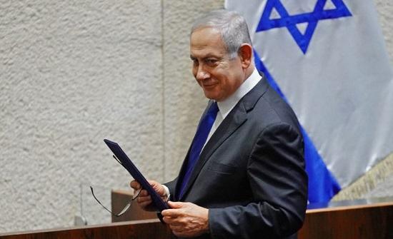 وزارة العدل الإسرائيلية ترفض طلب نتنياهو التخلف عن حضور اليوم الأول من محاكمته