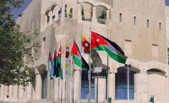 الامانة تواصل تعقيم أحياء عمان