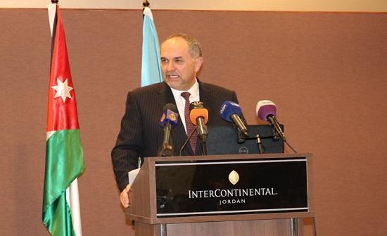 وزير العدل: إجراءات المنازعات الصغيرة تستهدف المواطن البسيط للحصول على حقه بيُسر