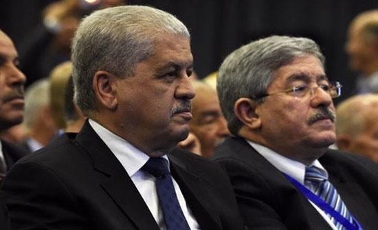 بالفيديو : رئيس وزراء الجزائر الأسبق للمحكمة: لم أسرق فرنكا واحد