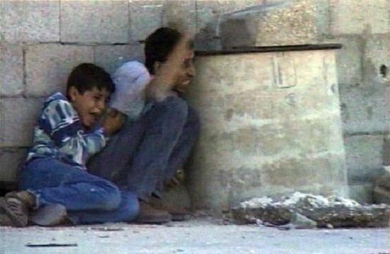 فيديو : والد محمد الدرة يتحدث عن قصة وفاة نجله