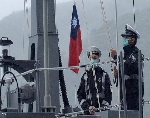 الصين ترد على قرار تايوان العسكري باختراق مجالها الجوي