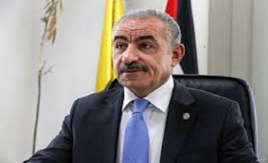 الحكومة الفلسطينية تعلن الإغلاق الشامل من مساء الجمعة