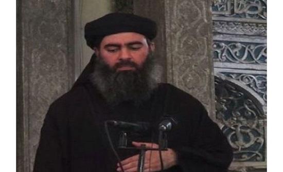 """تحديد الهوية من الوجه """"أكد"""" مقتل زعيم داعش"""