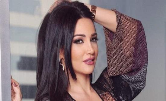 بملابس رياضية.. ديانا حداد تستعرض رشاقتها في الجيم