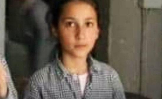 طفلة لبنانية تشنق نفسها تأثرا بمسلسل تركي..صورة